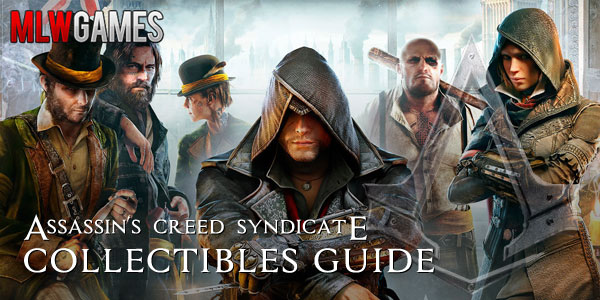 Assasins Creed Syndicate Guide
