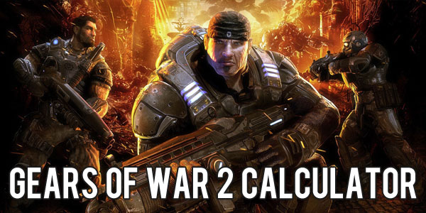 Gears of War 2 Guide