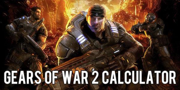 Gears of War 2 Guide