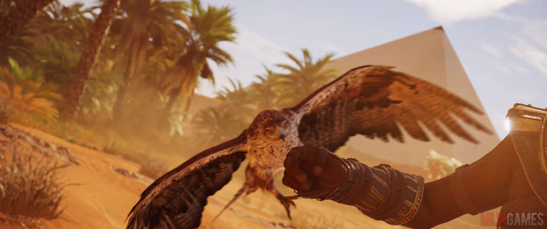 Assassins Creed Origins 13