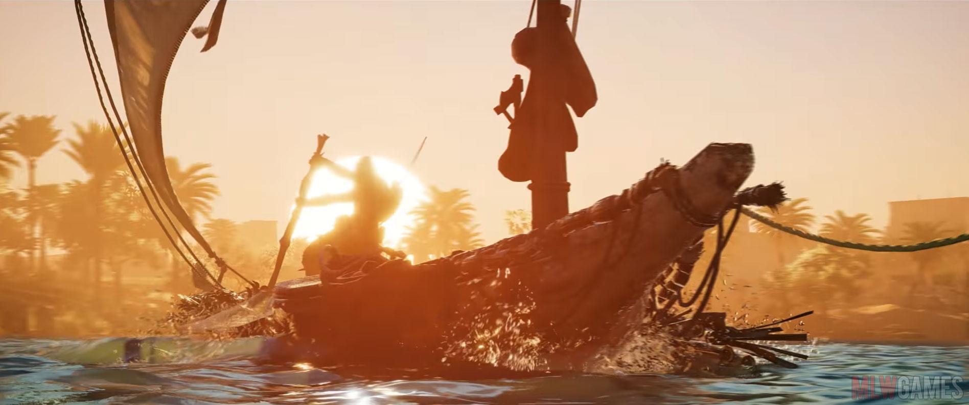 Assassins Creed Origins 16