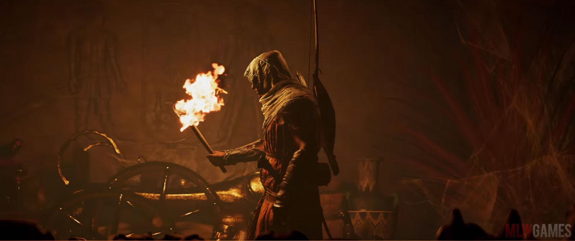 Assassins Creed Origins 6