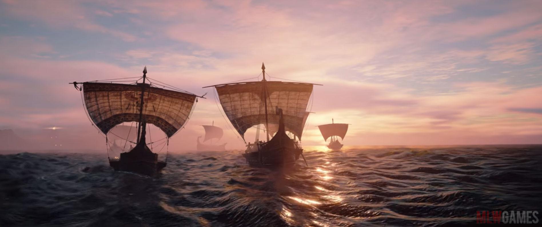 Assassins Creed Origins 7