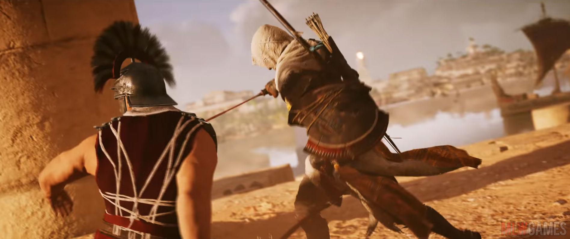 Assassins Creed Origins 9