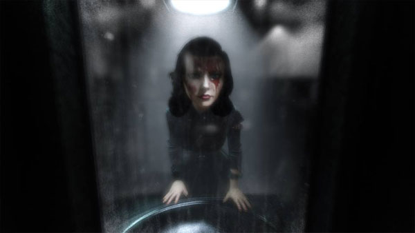 Burial at Sea Screenshot 2