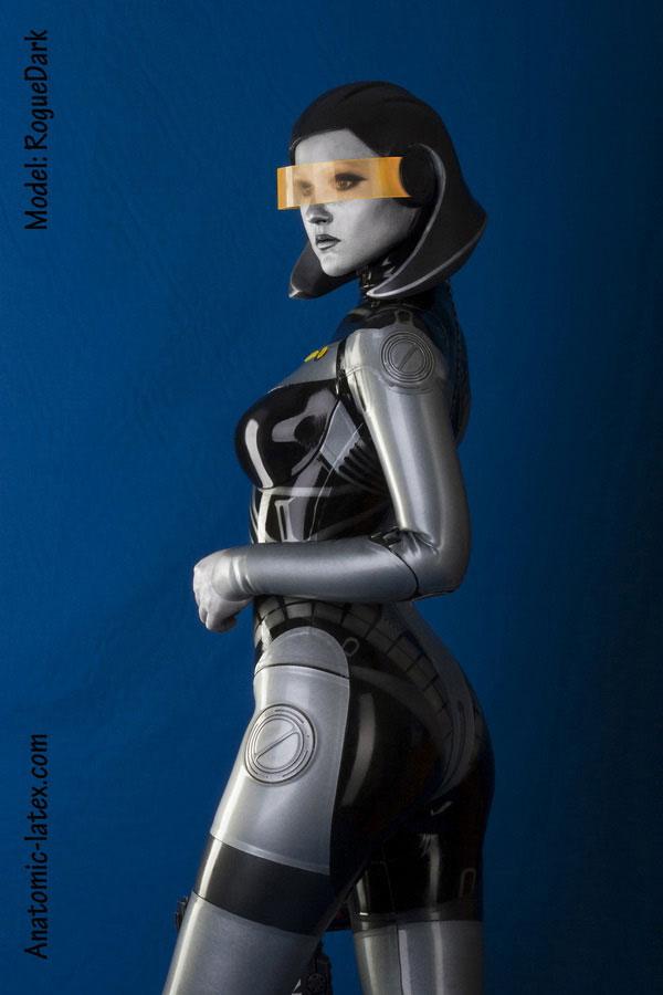 Mass Effect Cosplay: 22