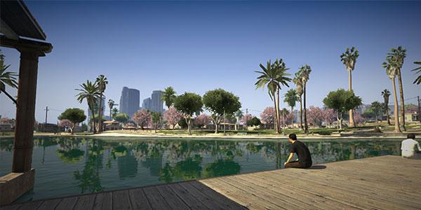 GTA 5 Screenshot 2