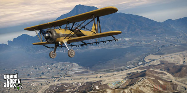 GTA Screenshot 5