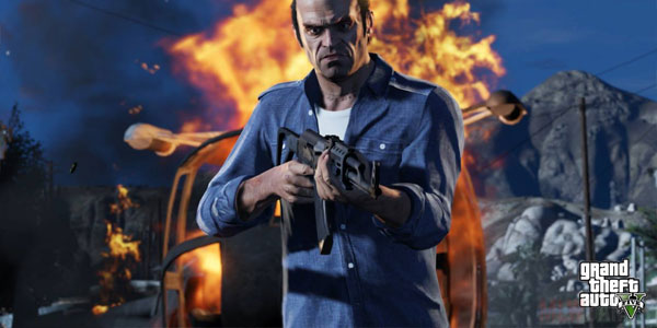 GTA Screenshot 6