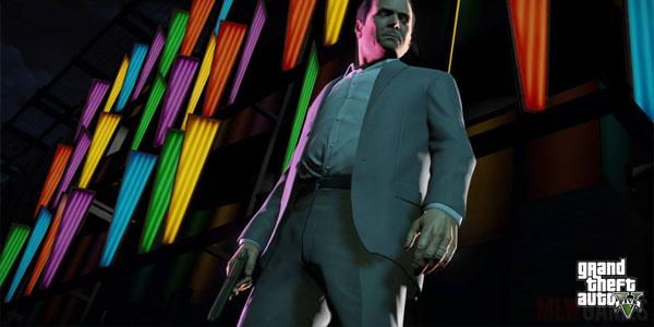 GTA Screenshot 8