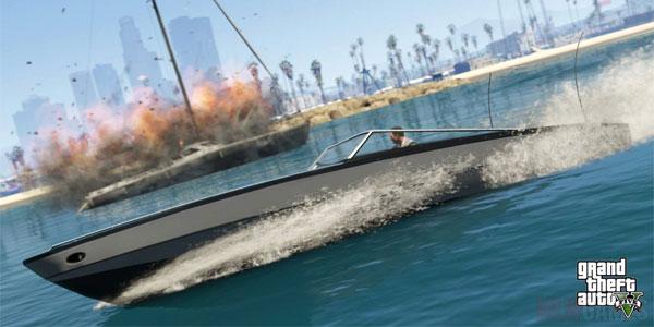 GTA Screenshot 9