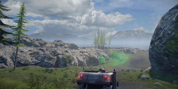 Renegade X Multiplayer