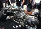Gears Chopper