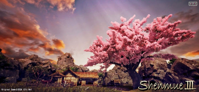Shenmue 3: 1