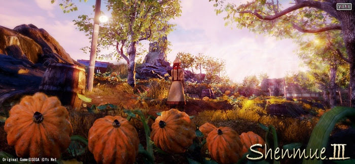 Shenmue 3: 5