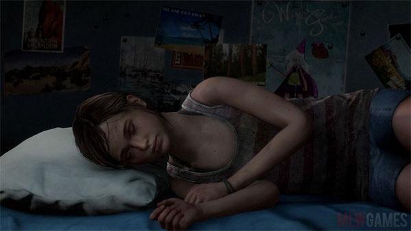 The Last of Us Left Behind Screenshot 1