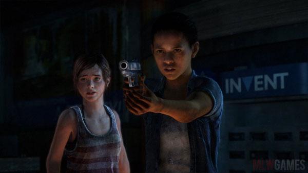 The Last of Us Left Behind Screenshot 10