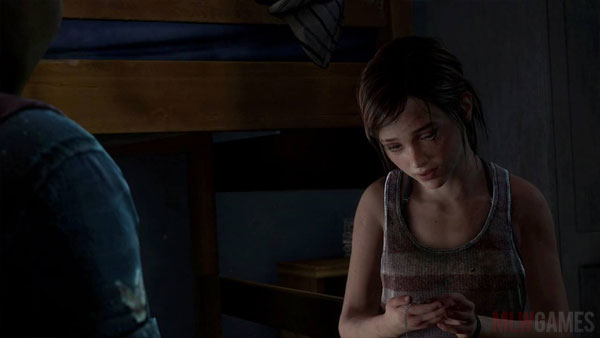 The Last of Us Left Behind Screenshot 4