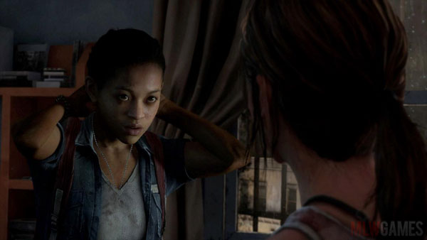 The Last of Us Left Behind Screenshot 5
