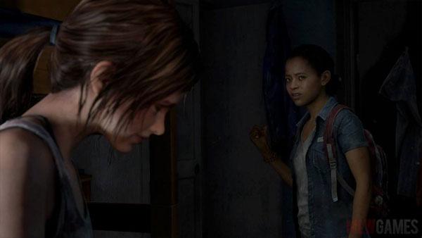The Last of Us Left Behind Screenshot 6