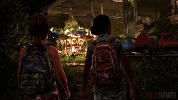 The Last of Us Left Behind Screenshot 7
