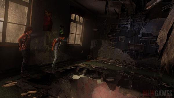 The Last of Us Left Behind Screenshot 9