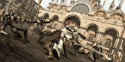 Assassin's Creed 'Ezio' remastered collection