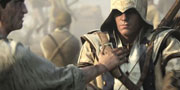 E3: Assassin's Creed 3 - Official Cinematic Trailer