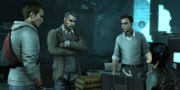 Assassin's Creed 3: More Screenshots