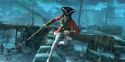 Assassin's Creed 3 Multiplayer Screenshots