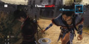 Assassin's Creed 3 online multiplayer gameplay