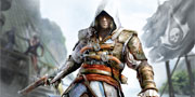 E3 Assassin's Creed IV: Trailer