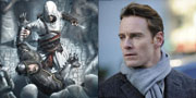 Michael Fassbender set to star in Assassin's Creed movie