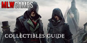 Assassin's Creed Syndicate Collectibles Guide