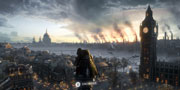 Assassin's Creed Victory: Set in Victorian London