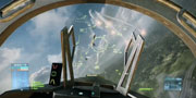 Battlefield 3 Explosives and Destruction