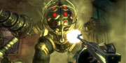 BioShock coming to Apple App Store as premium priced iOS game