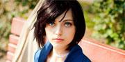 Cosplayer Ormeli cast as Bioshock Infinite's Elizabeth