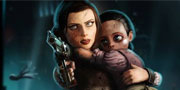 BioShock Infinite: Burial at Sea Episode Two Screenshots