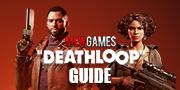 Deathloop 3 code door - How to get the 3 The Pact of Smoke door codes
