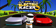 Devon the Electric Racer Version 1 released