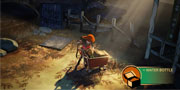 The Flame in the Flood trailer and news