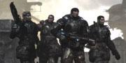 Gears of War 2... Mobile Calculator