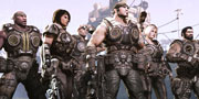 Gears of War 3 Fourth of July Event
