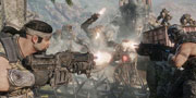 New Gears of War 3 Screenshots