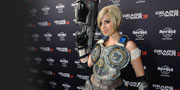 Gears of War SDCC