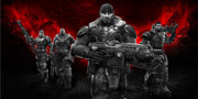 Gears of War Ultimate updates the shotgun