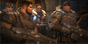 Gears of war double XP