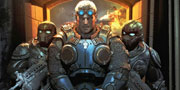 Gears of War Judgment Pre Order Skins