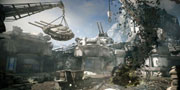 Gears of War Judgment release date and multiplayer map Island revealed